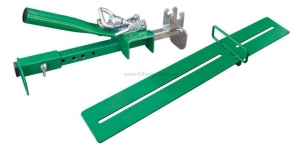 Akcesoria do montażu tarasów