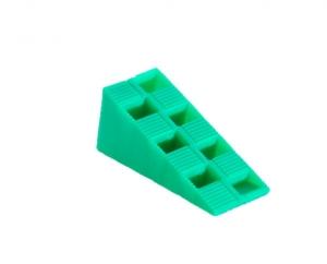 Klin górny zielony
