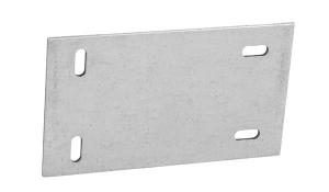 Łącznik frontu 90x51x1,5mm