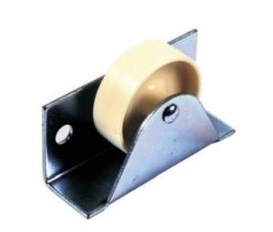 Rolka Φ 35x40 mm, twarda, montaż boczny