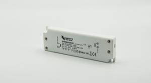 Zasilacz LED 12VDC/20W - biały