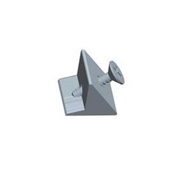 Stabilizator ściany tylnej szafy
